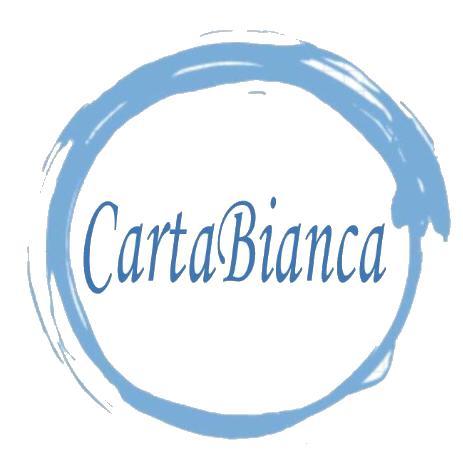 Cartabianca Logo