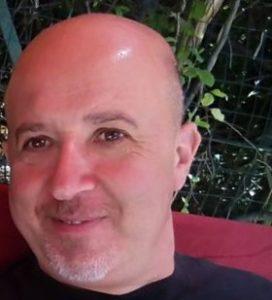 Massimo Perinetti